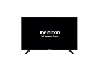 """TV LED INFINITON 43"""" INTV-43AS680 ANDROID TV"""
