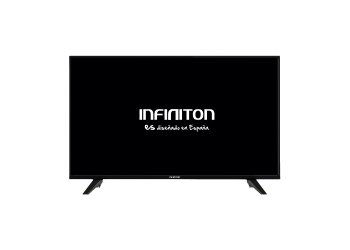 """TV LED INFINITON 50"""" INTV-50AS880 ANDROID TV"""