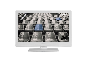"TV LED INFINITON 24"" INTV-24L220 BLANCO"