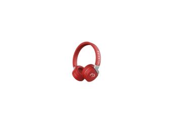 AURICULARES BLUETOOTH INFINITON HS-B520 RED