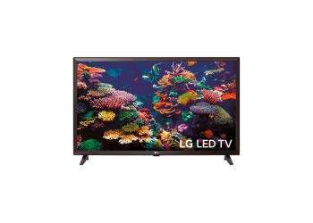 TV LED 32'' LG 32LK510 HD READY
