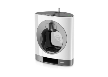CAFETERA DOLCE GUSTO KRUPS OBLO WHITE