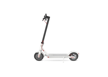 PATIN XIAOMI MI ELECTRIC SCOOTER BLANCO