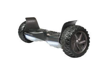 "PATIN INFINITON INROLLER ALLROAD 8.5"" DARK GREY"