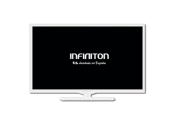"TV LED INFINITON 43"" INTV-43S600W SMART TV"
