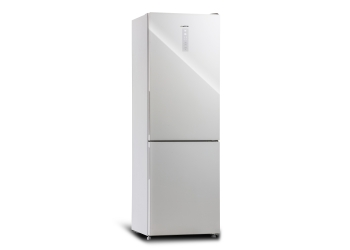 FRIG. COMBI INFINITON FGC-858GW CRYSTAL WHITE