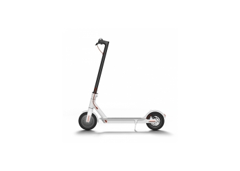SCOOTER INFINITON EASYWAY CITYCROSS WHITE