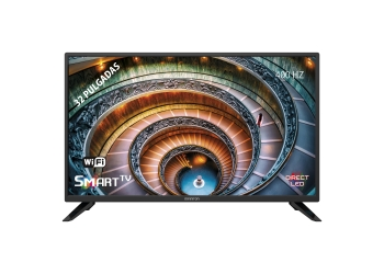 "TV LED INFINITON 32"" INTV-32LA380 ANDROID TV"