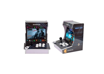 MAQUINA RECREATIVA ARCADE INFINITON READY ONE
