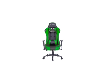 SILLA GAMMING INFINITON GSEAT-05 GREEN