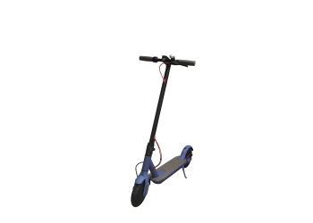 SCOOTER INFINTION EASY WAY CITYCROSS BLUE