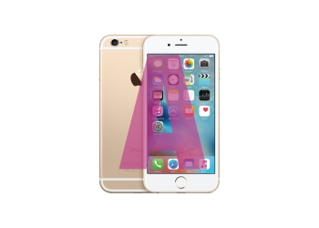APPLE IPHONE 6S 64GB GOLD USADO (GRADO A)