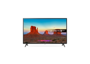 "TV LED 49"" LG 49UK6300 UHD 4K, SMART TV"