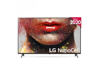 "TV LG 49"" 49SM8050 4K UHD SMART TV"