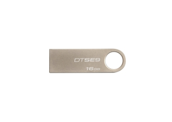 PENDRIVE KINGSTON METAL DTSE9H 16GB