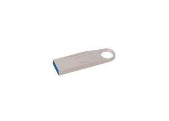 PENDRIVE USB 3.0 KINGSTON METÁLICO DTSE9G2 16GB