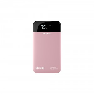 POWERBANK INFINITON PB-14HQ GOLD ROSE (14.000 mAh)