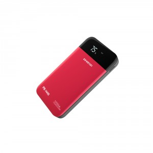 POWERBANK INFINITON PB-14HQ RED (14.000 mAh)