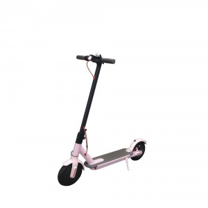 SCOOTER INFINITON EASY WAY CITYCROSS PINK